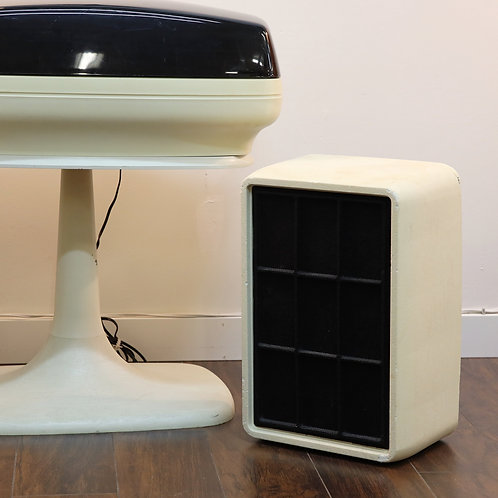 Rare vintage stereo unit in good working condition, Serviced