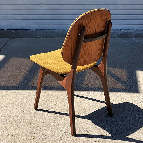 25% OFF Danish Modern Side Chair by Arne Hovmand Olsen