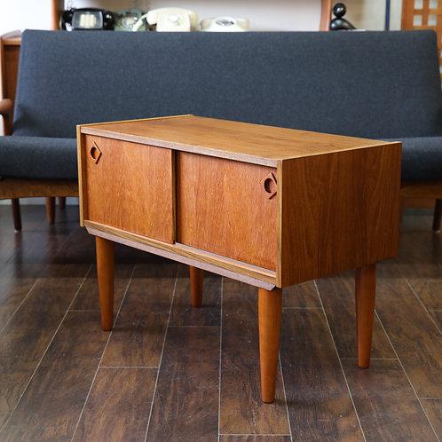 Danish Mini Cabinet
