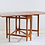 Thumbnail: Norwegian MCM Gate Leg Dining Table