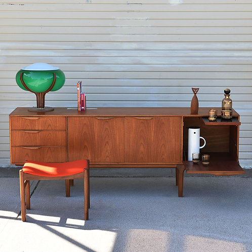 A.H. McIntosh sideboard, Refinished