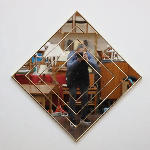MCM Mirror