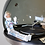 Thumbnail: Vintage Electrohome stereo unit, complete set