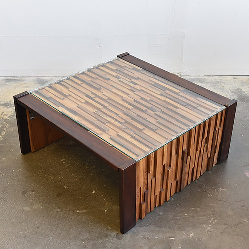 15%OFF, Percival Lafer Rosewood Coffee table