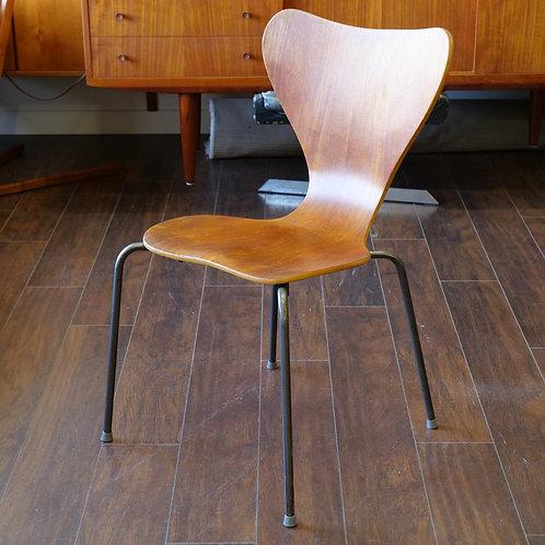 "20%Off, Vintage Danish Modern Christine Keeler's ""The Chair"""