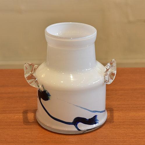 Murano Glass jar
