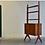 Thumbnail: Arne Hovemand Olsen, Rare Standing modular shelving unit,
