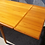 Thumbnail:  Teak Dining Table with Extensions by Niels Møller, Denmark, 1950s