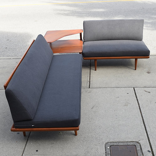 Iconic Minerva Sofa Unit