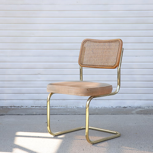 Vintage Cesca Style Dining Chairs