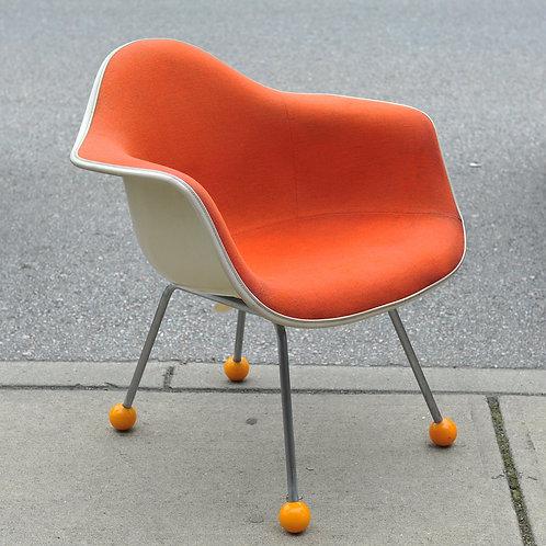 Eames Orange Chair