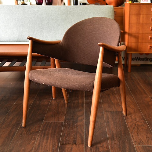 Mid Century Modern Occasional Chair