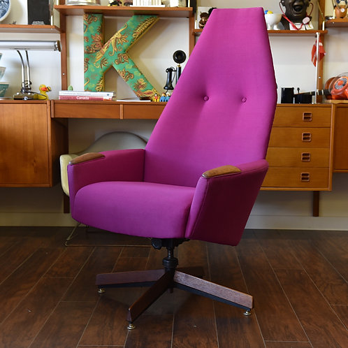 20%OFF, Iconic Adrian Pearsall's lounge chair