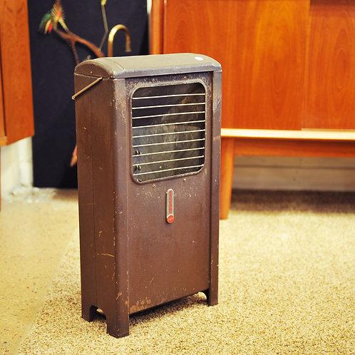 Antique Vintage Heater