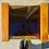 Thumbnail: Teak+ tinted glass table