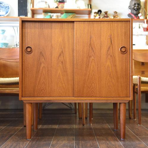 Danish teak cabinet