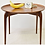 Thumbnail: Art Decor Danish Teak Coffee Table