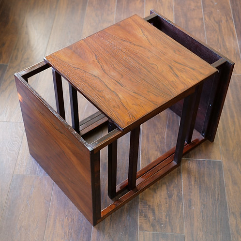 Kai Kristiansen's cube tables