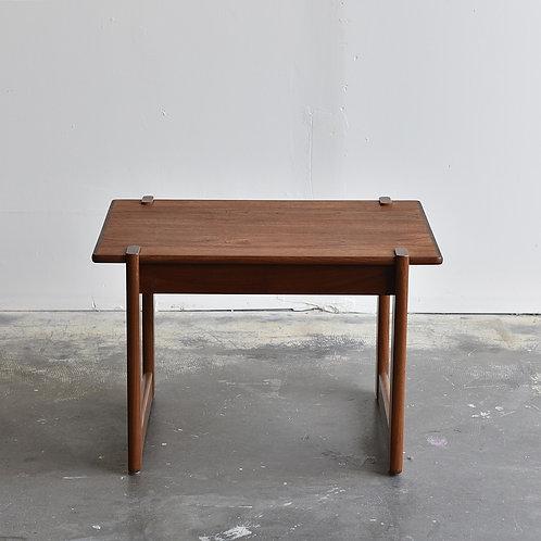 MCM Vintage Teak Coffee Table