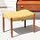 Thumbnail: Swedish Mid Century Modern Footstool