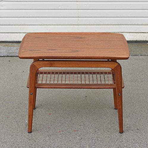Arne Hovmand Olsen Style Coffee Table