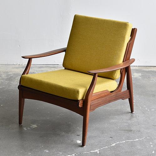 Vintage Mid-Century Modern Sofa+Lougner, Sofa SOLD Chair AVAILABLE