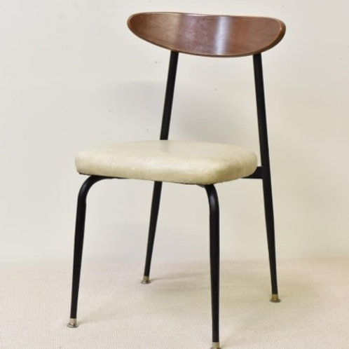Vintage single chair, works great as office chair