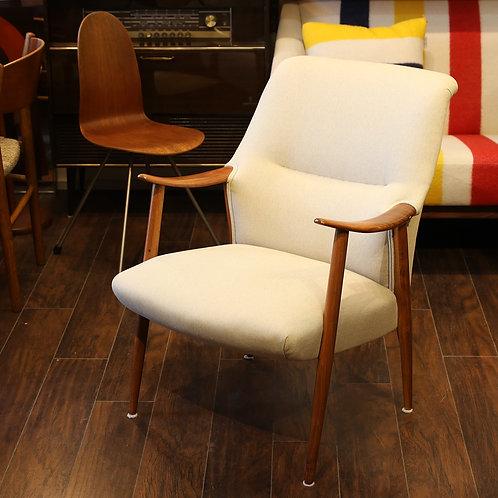 Vintage MCM Easy Chair