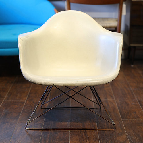 10%OFF, RARE, Herman Miller, Rare Cradle base Eamesbucket chair