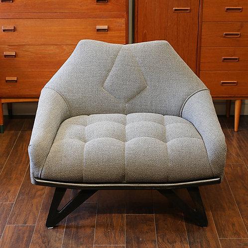 Vintage Comfort Easy Chair