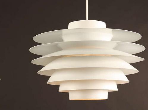 15%OFF, Fabulous vintage lamp, 50 cm diameter Verona by Nordic Solar