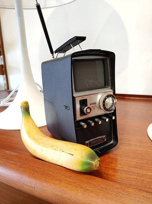 Mini Vintage TV