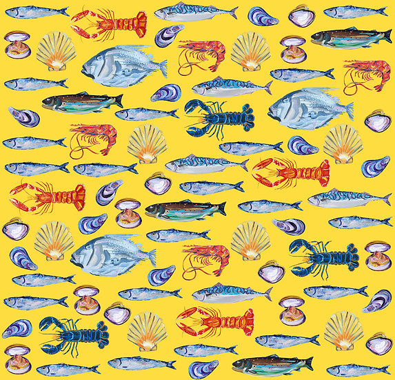 Fish Wallpaper Samples