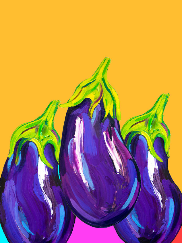 Awesome Aubergines