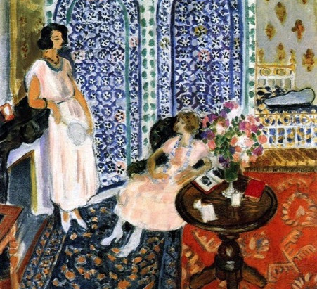 Matisse the Master of Colour