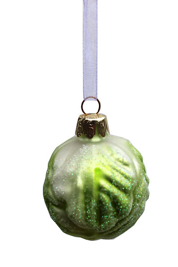 Brussels Sprout Bauble