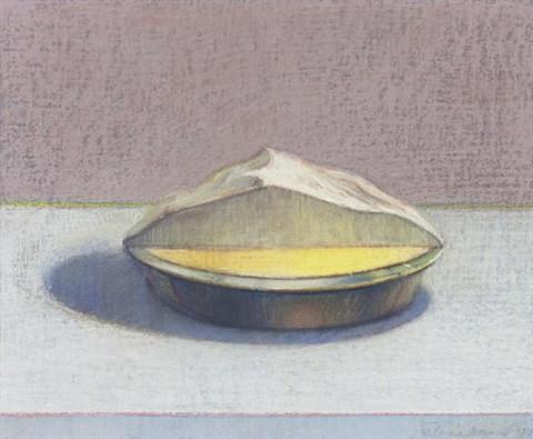 Lemon Meringue Pie Love!