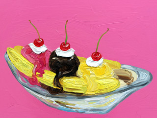 Banana Split (available)