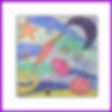 Bilder, Aquarelle 12x12cm