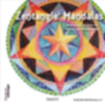 Zentangle Mandalas