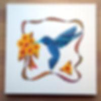 Zen-Art Kolibri