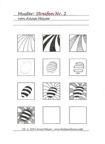 Muster: Streifen Nr.2