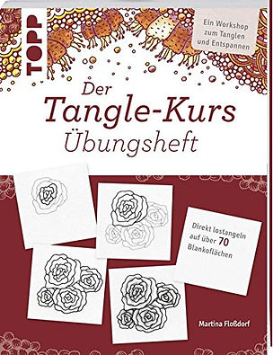 Tangle-Kurs Übungsheft
