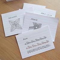 Muster Karten