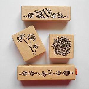 Zen-Stempel