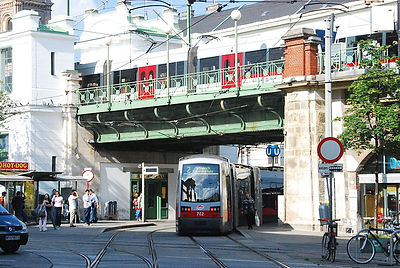 Josefstaedtestraße