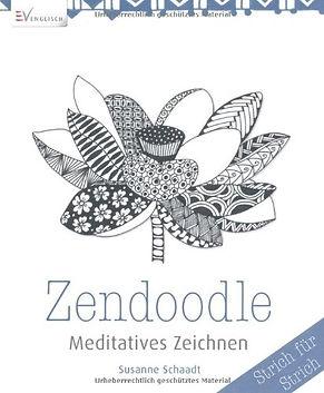 Zendoodle Meditatives Zeichnen