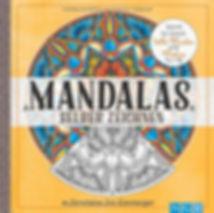 Mandalas selber zeichnen