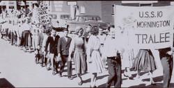 Lisotwel Fair History Book - parade - sc