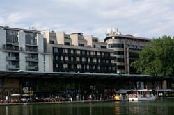 MK2 Quai de la Seine